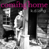 k.d. lang Coming Home (Metronomy remix)