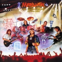 Marillion Lords Of The Backstage (Live)