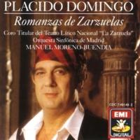 Placido Domingo/Orquesta Sinfónico de Madrid/Manuel Moreno-Buendia Los Gavilanes: Mi aldea