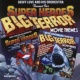 Geoff Love & His Orchestra Themes For Super Heroes/Big Terror Movie Themes
