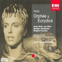 """Monteverdi Choir/Orchestre de l'Opéra National de Lyon/Sir John Eliot Gardiner Orphée et Eurydice, Wq. 41, Act 3 Scene 3: Choeur général, """"L'amour triomphe, et tout ce qui respire"""" (Orphée, Eurydice, L'Amour, Nymphes, Bergers)"""