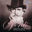 Riccardo Muti Verdi: Preludes, Ballet Music & Opera Choruses