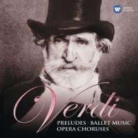 Orchestra del Teatro alla Scala, Milano/Riccardo Muti I Lombardi alla prima crociata: O Signore, del tetto natio (Chorus)