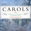 Various Artists Carols from King's College, Cambridge - 25 of the most popular carols