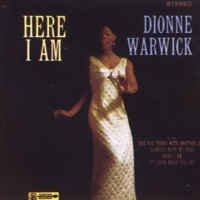 Dionne Warwick Here I Am