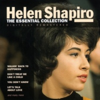Helen Shapiro Daddy Couldn't Get Me One Of Those (1997 Remastered Version)