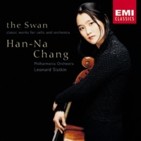 Han-Na Chang/Leonard Slatkin/Philharmonia Orchestra Après un rêve, Op.7 No.1