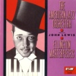 American Jazz Orchestra Ellington Masterpieces (with John Lewis)