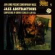 John Lewis John Lewis Presents Jazz Abstractions