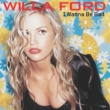 Willa Ford I Wanna Be Bad
