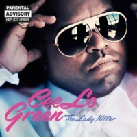 CeeLo Green Fool For You (feat. Philip Bailey)