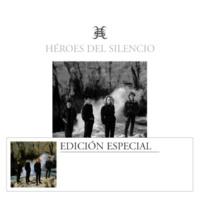 Héroes Del Silencio Olvidado (En Directo)