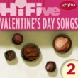 Various Artists Rhino Hi-Five: Valentine's Day Songs 2