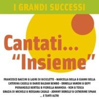Dario Baldan Bembo , Caterina Caselli e... Amico è (Inno dell'amicizia)