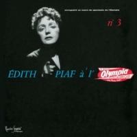 Edith Piaf Hymne À L'amour (Live À L'Olympia 1958)