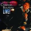 Christian Bautista Christian Bautista Live