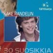 Kake Randelin Tähtisarja - 30 Suosikkia