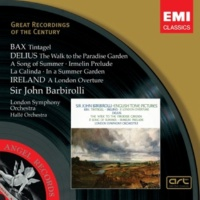 Hallé Orchestra/Sir John Barbirolli Koanga: La Calinda