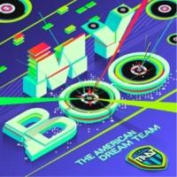 The American Dream Team My Boo (Club Mix)