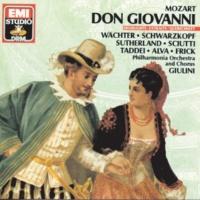 Graziella Sciutti/Philharmonia Orchestra/Carlo Maria Giulini Don Giovanni (1987 Remastered Version), Act I: Batti, batti, o bel Masetto (Zerlina)