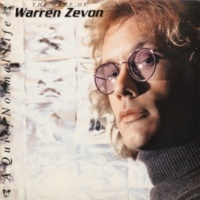 Warren Zevon Ain't That Pretty At All