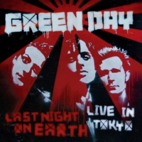 Green Day Last Of The American Girls [Live In Japan]