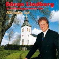 Göran Lindberg, Frälsningsarméns kör Det går en bönebro