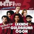 Various Artists Hi-Five: Lennartz