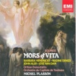 Michel Plasson/Barbara Hendricks/Orchestre du Capitole de Toulouse Barbara Hendricks - Mors et Vita