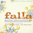 Various Artists 20th Century Classics - Manuel de Falla