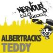Albertracks Teddy