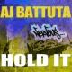 AJ Battuta Hold It (Original Mix)