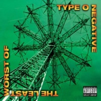 Type O Negative Everything Dies (Edit)