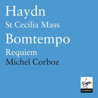 Michel Corboz/Orchestra of the Gulbenkian Foundation, Lisbon/Chorus of the Gulbenkian Foundation, Lisbon/Angela Maria Blasi/Liliana Bizineche-Eisinger/Reinaldo Macias/Michel Brodard Requiem to the memory of Luiz Vaz de Camos Op. 23, Offertorium: Hostias