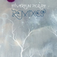 Silversun Pickups Lazy Eye [Jason Bentley Remix]