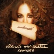 Alanis Morissette Underneath Remix EP