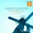 Les Arts Florissants Leo/Scarlatti : Lamentazione