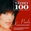 Paula Koivuniemi Täydet 100