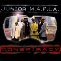JUNIOR M.A.F.I.A. Crazaay