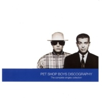 Pet Shop Boys What Have I Done to Deserve This? (with Dusty Springfield)