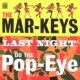The Mar-Keys The Last Night!