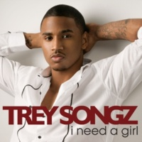 Trey Songz Brand New