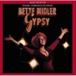 Bette Midler Gypsy