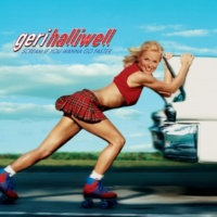 Geri Halliwell It's Raining Men