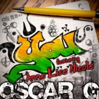 Oscar G feat Anne Lise Nicole You (DMS12 Remix)