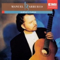 Manuel Barrueco Sämtliche Werke für Gitarre solo, Homenaje a Tarrega op.69: I. Garrotin (Allegretto)