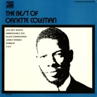 Ornette Coleman Embraceable You