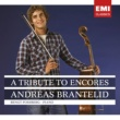 Andreas Brantelid A Tribute to Encores