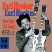 Earl Hooker You Don't Want Me