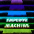 The Emperor Machine Vertical Tones and Horizontal Noise Part 2